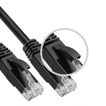 Agog LC6 kabel lan ethernet cat6 patchcord przewod rj45