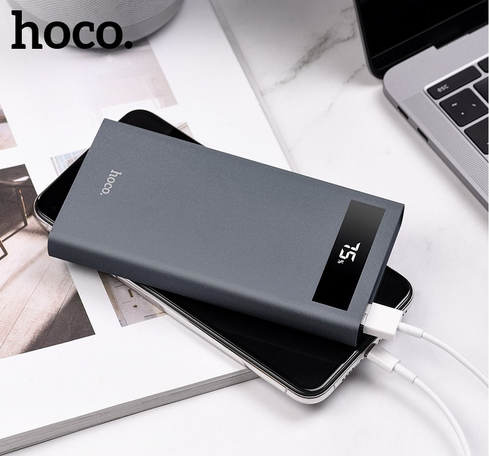 oco j49 power-bank 10-000mah power delivery