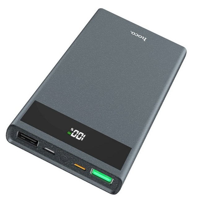 hoco power-bank 10000mah power delivery pd qc30